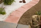 Ada Landscaping kerbs and edges 1