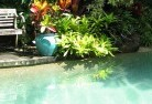 Ada Swimming pool landscaping 3